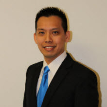 Dr. Keith Neo in SAP